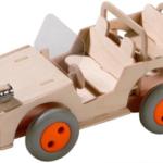 8 hračiek, ktoré podporia kreativitu vášho dieťaťa.