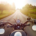 Ako jazdiť na motorke lepšie